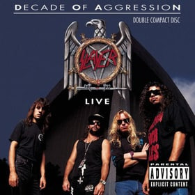 Decade of Aggression: Live