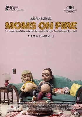 Moms on Fire