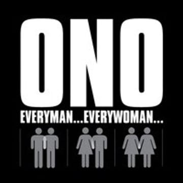 Every Man / Every Woman by Yoko Ono and Blow-Up