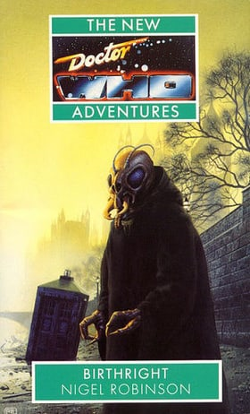Birthright (The New Doctor Who Adventures)