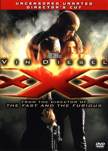 xXx (Unrated Director