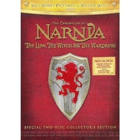 The Chronicles of Narnia - The Lion, the Witch and the Wardrobe (Two-Disc Collector's Edition)