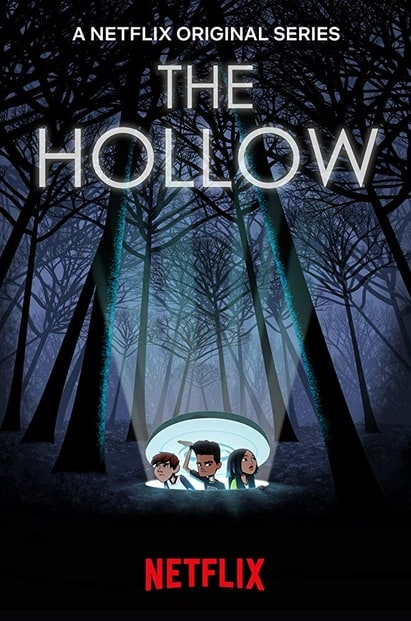 The Hollow (2018)