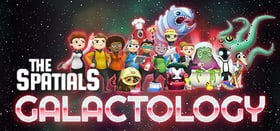 The Spatials: Galactology (Steam)