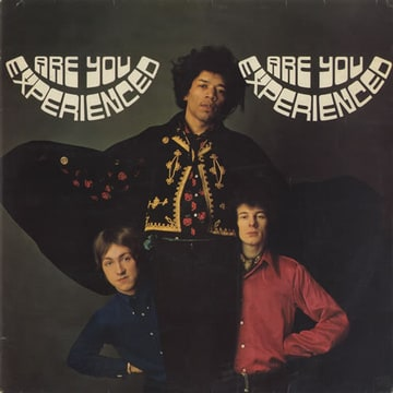 Are You Experienced (UK)