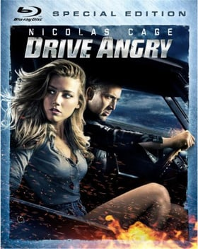 Drive Angry (Special Edition)