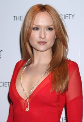 Kaylee DeFer naked 913
