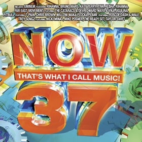 Now 37: That's What I Call Music