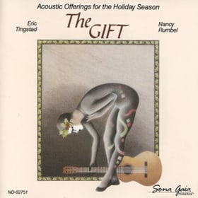 The Gift: Acoustic Offerings for the Holiday Season