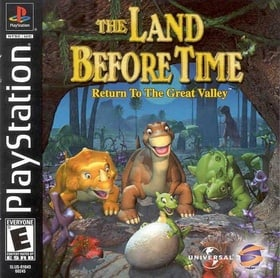 Land Before Time: Return to the Great Valley