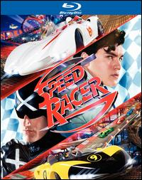 Speed Racer   [US Import]