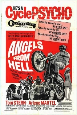 Angels from Hell