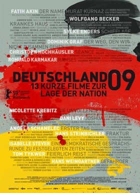 Germany 09 - 13 Short Films About the State of the Nation
