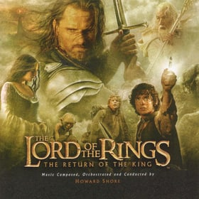 The Lord of the Rings: The Return of the King (Soundtrack)