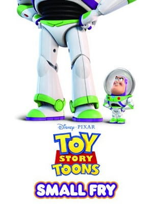 Toy Story Toons: Small Fry