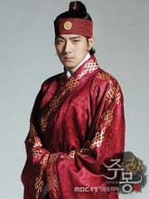 The Book of Three Hans: The Chapter of Jumong pictures