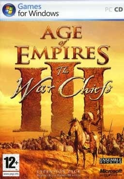 Age of Empires III: The WarChiefs Expansion Pack