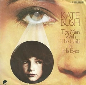 The Man With The Child In His Eyes