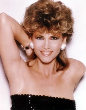 Markie Post chest