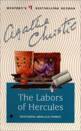 The Labours of Hercules (The Christie Collection)