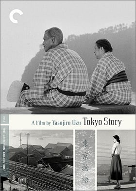Tokyo Story (The Criterion Collection)