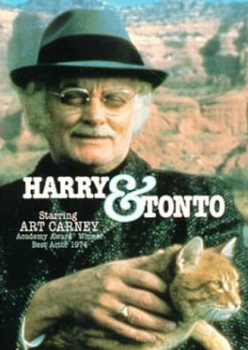 Harry and Tonto (1974)
