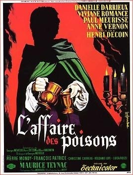 The Case of Poisons