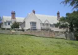 Greystone Mansion (Beverly Hills)