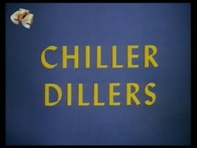 Chiller Dillers