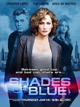 Shades of Blue                                  (2016- )